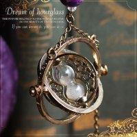 錬夢の砂時計 -Dream of hourglass-