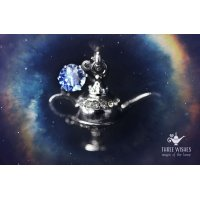 THREE WISH 魔法のランプ -magic of lump-